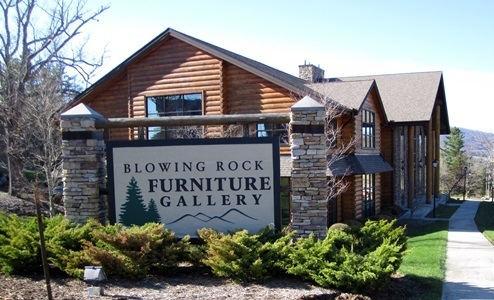 The Rosemyr Corporationblowing Rock Furniture Gallery