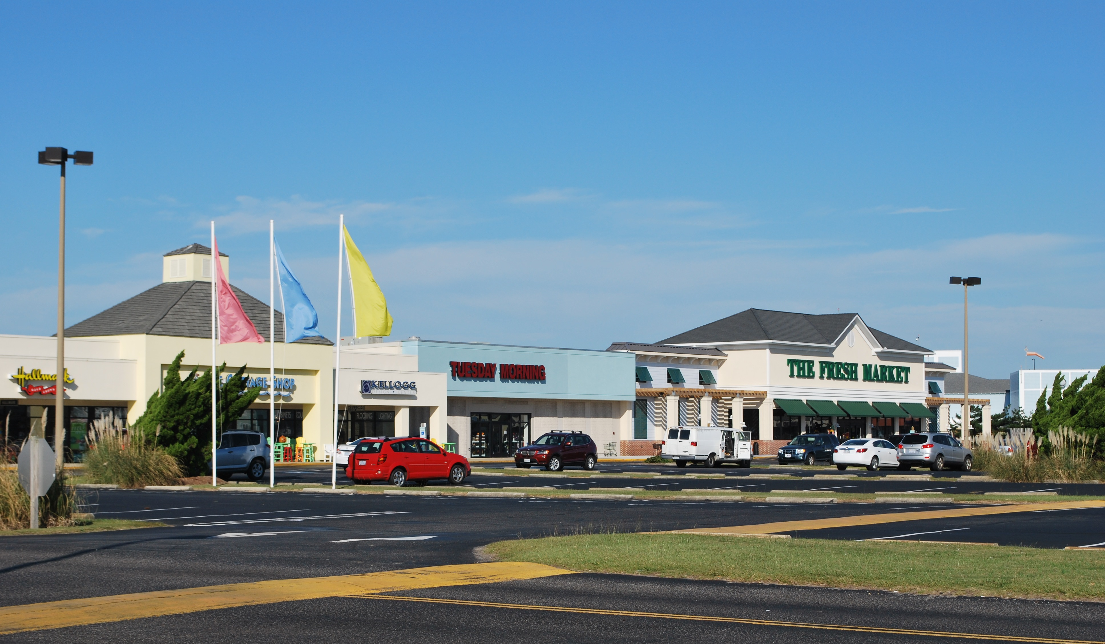 Food Lion In The Outer Banks Nc